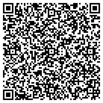 QR-код с контактной информацией организации ООО «Интер-Классик»