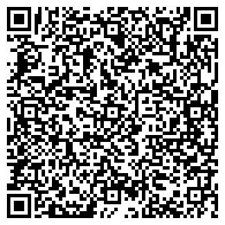 QR-код с контактной информацией организации USTGG Invest