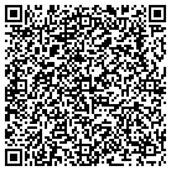 QR-код с контактной информацией организации УслугиПриватБанку