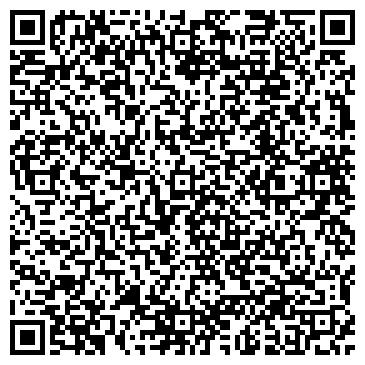 QR-код с контактной информацией организации ЧП Попов А. Н.