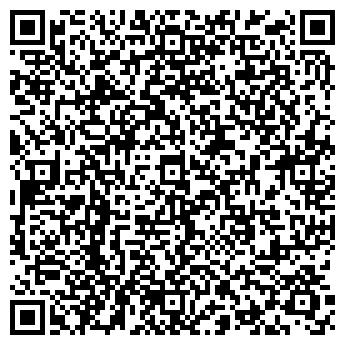 QR-код с контактной информацией организации ММК-Украина, ООО