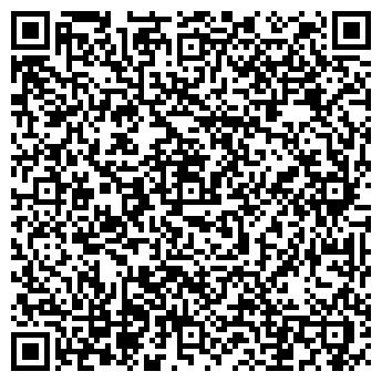 QR-код с контактной информацией организации ТД Белресурсы, ОАО