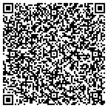 QR-код с контактной информацией организации Бизнес старт, ООО