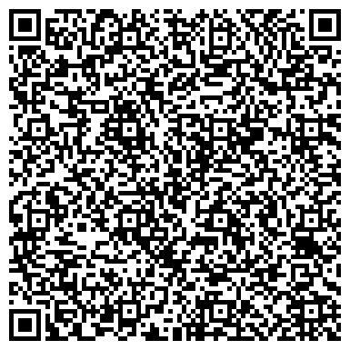 QR-код с контактной информацией организации Фонд финансовой поддержки предпринимателей Белорусский