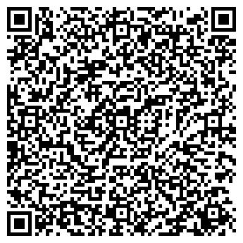 QR-код с контактной информацией организации РИП-АЧФА, ОАО