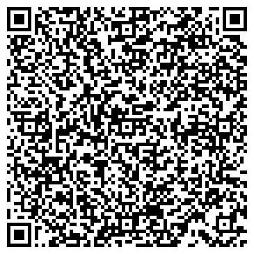 QR-код с контактной информацией организации Евротранссервис, ООО