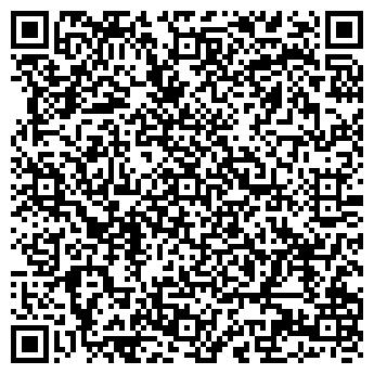 QR-код с контактной информацией организации Автопромлизинг, ООО