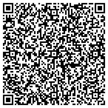 QR-код с контактной информацией организации Кредитный Дом,ООО