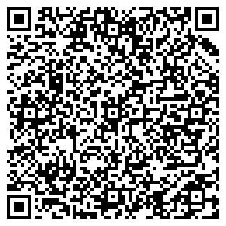 QR-код с контактной информацией организации Квест, ООО