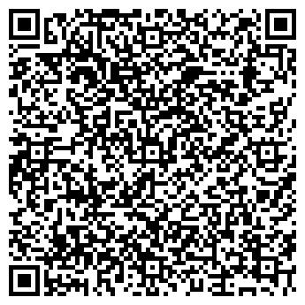 QR-код с контактной информацией организации Oblik-Online, ООО