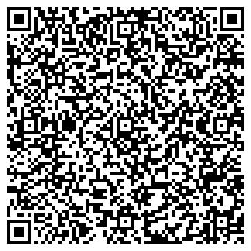 QR-код с контактной информацией организации Двери Маркет, СПД