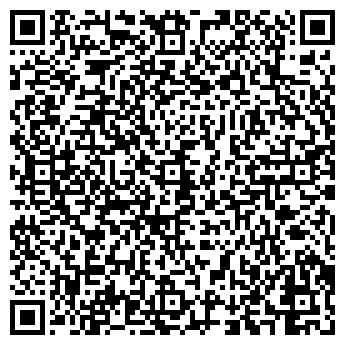 QR-код с контактной информацией организации Лион , ЧП