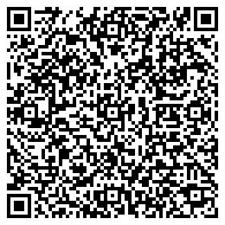 QR-код с контактной информацией организации ФАРМАТЕК, ЗАО