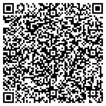 QR-код с контактной информацией организации Галас, СПД