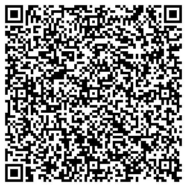 QR-код с контактной информацией организации Кредитный Дом, ЧП