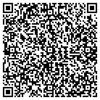 QR-код с контактной информацией организации Юрфинсервис, ООО