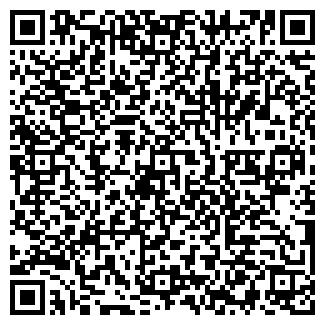QR-код с контактной информацией организации G. A. V., ООО