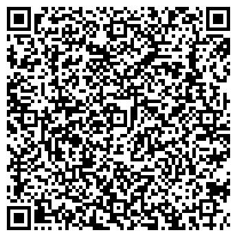 QR-код с контактной информацией организации Тур де Финанс, ЧП