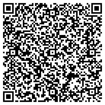QR-код с контактной информацией организации Ктт-финанс,ЧП