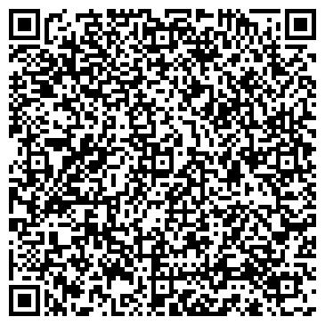 QR-код с контактной информацией организации Кредит Альтернатива, ЧП