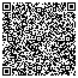 QR-код с контактной информацией организации БСМ, ООО