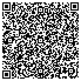 QR-код с контактной информацией организации ДЖАМП УКРАИНА, ООО