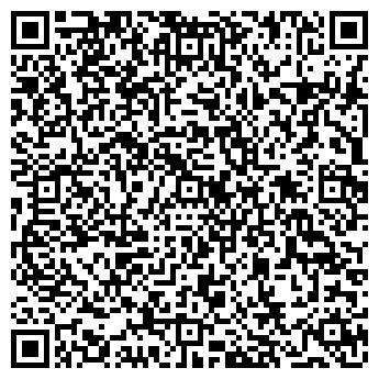 QR-код с контактной информацией организации Финком-Капитал, ООО