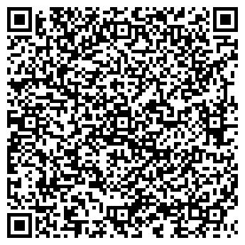 QR-код с контактной информацией организации ФЛП Переверзева
