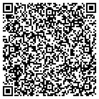 QR-код с контактной информацией организации ПРОФИ-Т АКТИВ, ООО
