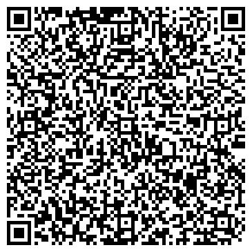QR-код с контактной информацией организации Финанс Партнер, ООО