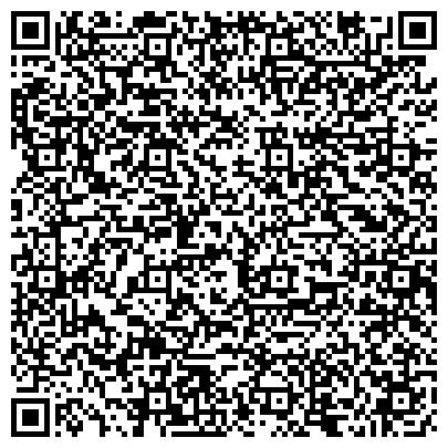 QR-код с контактной информацией организации Финансово-правовой консалтинг, ЧП