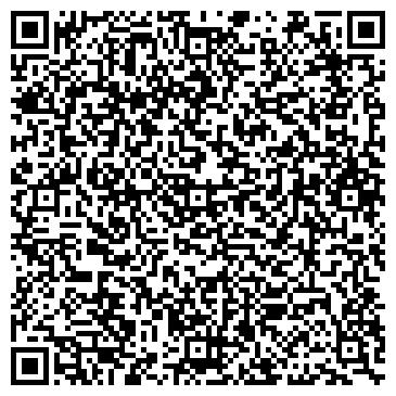 QR-код с контактной информацией организации Финансовая компания Приминвест, ООО