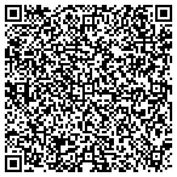 QR-код с контактной информацией организации Корнерстоун семейные советники, ООО