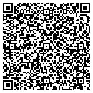 QR-код с контактной информацией организации ОКО, КДЦ