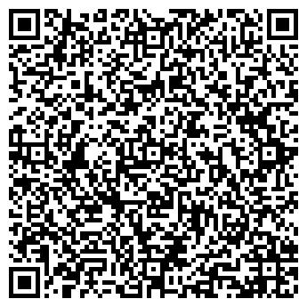 QR-код с контактной информацией организации Сапсан ФК, ООО
