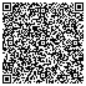 QR-код с контактной информацией организации ВФК-Инвест, ООО