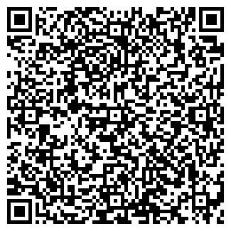 QR-код с контактной информацией организации УКРНЕТ, ООО