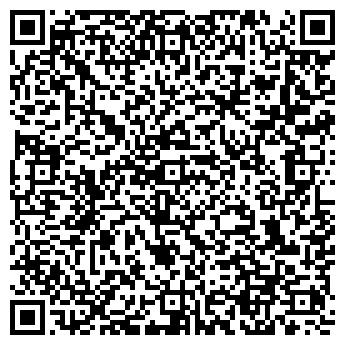 QR-код с контактной информацией организации СИР, ООО