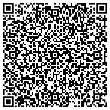QR-код с контактной информацией организации Арлоджик, ООО