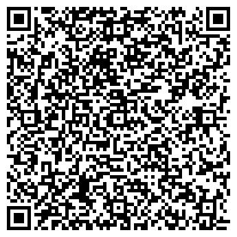 QR-код с контактной информацией организации Бридж, ЧП