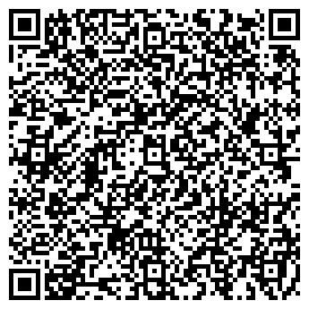 QR-код с контактной информацией организации ФАРЛЕП-ИНВЕСТ, ОАО