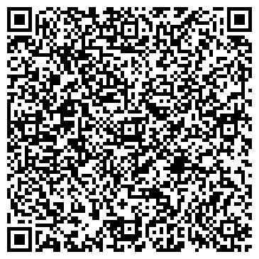QR-код с контактной информацией организации Паладин, ЧП