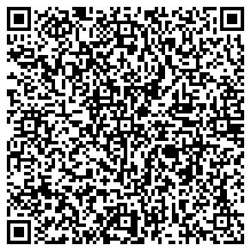 QR-код с контактной информацией организации Сервис-сеть, ЧП