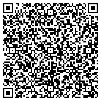 QR-код с контактной информацией организации Автомир, ЧП