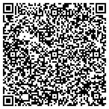 QR-код с контактной информацией организации Эксимброксервис,ООО