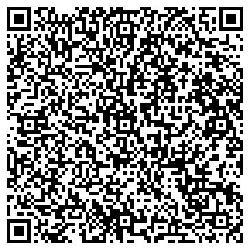 QR-код с контактной информацией организации Европартс Украина, ООО