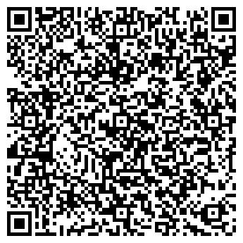 QR-код с контактной информацией организации ИКК Мустанг, ООО