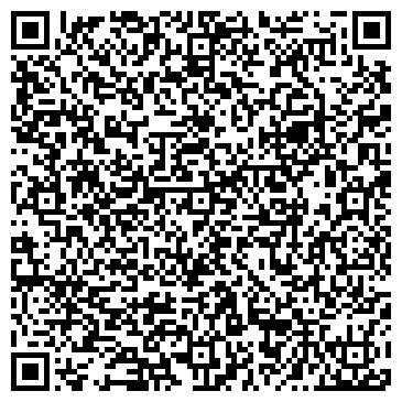 QR-код с контактной информацией организации Перспектива -М, ООО
