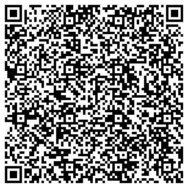 QR-код с контактной информацией организации Flagman logistic, ЧП