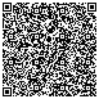 QR-код с контактной информацией организации ПАРТНЁР Благотворительный Фонд, БФ